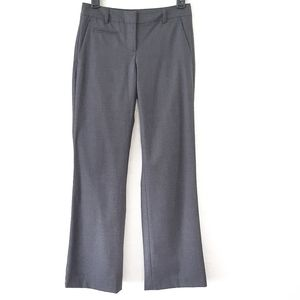 Theory Dorianna Tailored Wool Stretch Pants